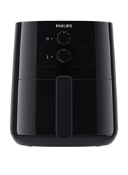 Philips Essential Air Fryer, 1400W, HD9200, Black