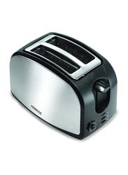 Kenwood Slice Toaster, 900W, TCM01, Black/Silver