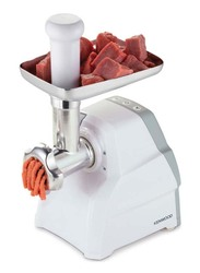 Kenwood Meat Grinder, 2100W, MGP40, White