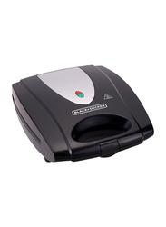 Black+Decker Toaster, 1400W, TS4080, Black