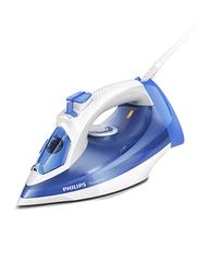 Philips PowerLife Steam Iron, 2300W, GC2990, Blue/White