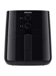 Philips Essential Air Fryer, 1400W, HD9200, Black