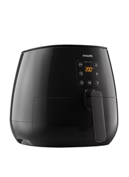 Philips Essential XL Air Fryer, 1900W, HD9260, Black