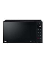 LG 25L Microwave Ovens, 1100W, MH6535GIS, Black