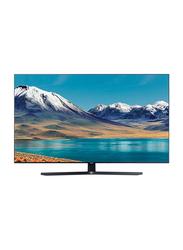 Samsung 55-inch Crystal 4K UHD LED Smart TV, UA55TU8500, Black