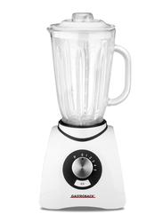 Gastroback Vital Basic Mixer, 600W, 40898, White
