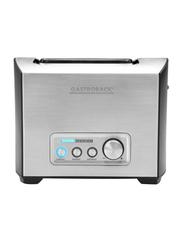 Gastroback Design Pro 2s Toaster, 950W, 42397, Silver