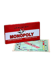 Monopoly Property Trading Board Game