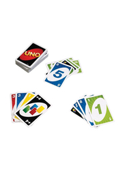 108-Pieces Uno Playing Card Game