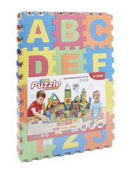 36-Piece Alphabets Puzzle Playset