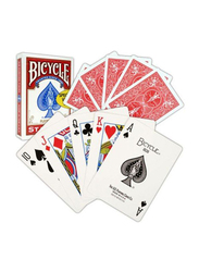 Bicycle Standard Edition Poker Deck Playing Card Game