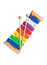 Tobar Pack of 4 Wooden 8-Note Xylophone, Ages 3+