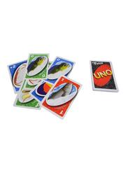 Uno Tin Card Game, 6029756
