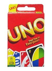 Uno 108-Piece Card Game