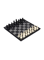Magnetic Foldable Chess Board Game