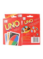 Uno Family Fun Card Game