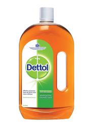 Dettol Antiseptic Disinfectant All Purpose Liquid Cleaner, 4 Liters