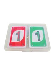 Uno 108-Pieces Card Game