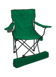 Trip Tools Camping Chair, Green