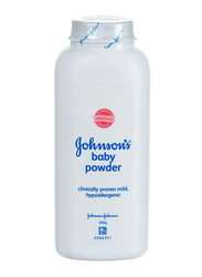 Johnson's Baby 200g Talcum Powder for Babies