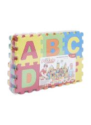 36-Piece Puzzle Mat