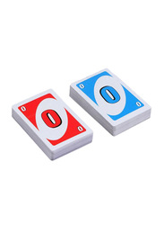 Uno Fun Poker Playing Cards Puzzle Game, ZF04500
