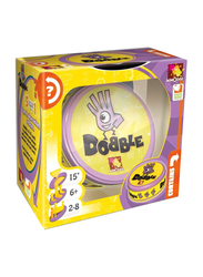 Asmodee Dobble Card Game, 6+ Years