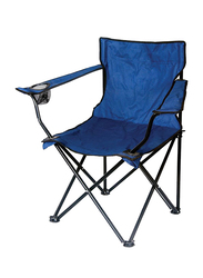Picnic Time Camping Chair, Blue