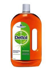Dettol Antiseptic Disinfectant Liquid, 2 Liter