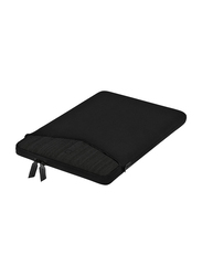 Dicota Code 11-inch Sleeve Laptop Bag, Black
