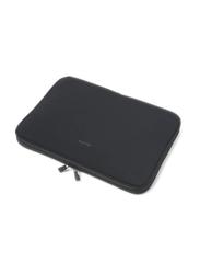 Dicota Soft Skin 13-inch Sleeve Laptop Bag, Black