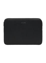 Dicota Perfect Skin 13-13.3-inch Sleeve Laptop Bag, Black