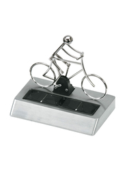 Inpro Solar Metal Cyclist Biker, Ages 3+