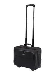 Dicota Multi Roller Eco 14-15.6-inch Roller Laptop Bag, Black