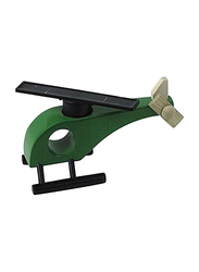 Inpro Solar Green Wood Helicopter with Solar Rotor Blades, Ages 12+
