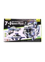 Inpro Solar 7-in-1 Space Innovative Solar Science Kit, Ages 5+