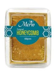 Merw Honey Natural Honeycomb, 400g