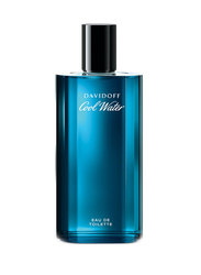Davidoff Cool Water 125ml EDT for Men