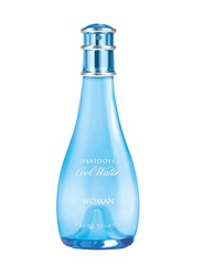 Davidoff Cool Water 100ml EDT for Women