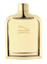 Jaguar Classic Gold 100ml EDT for Men