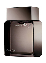 Calvin Klein Euphoria Intense 100ml EDT for Men