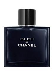 Chanel Bleu De 50ml EDT for Men