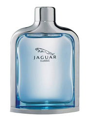 Jaguar Classic Blue 100ml EDT for Men