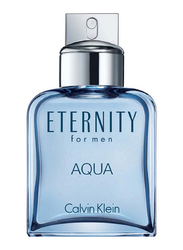 Calvin Klein Eternity Aqua 100ml EDT for Men