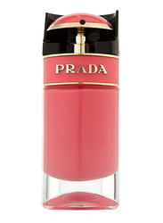 Prada Candy Gloss 80ml EDT for Women