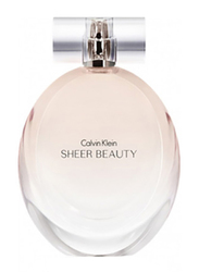 Calvin Klein Sheer Beauty 100ml EDT for Women