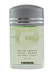 Carrera Pure Homme 100ml EDT for Men