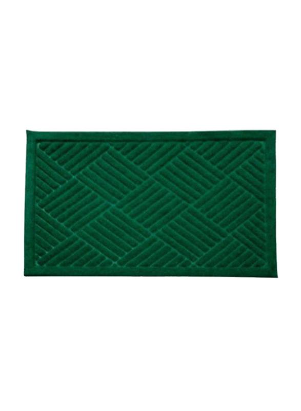 RoyalFord Rubber Mat, 60x36 cm, Green
