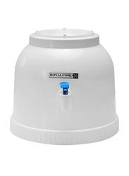 Royalford Top Load Mini Water Dispenser, RF6280, White