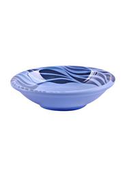 Royalford 3.5-inch Melamine Small Thai Dish Bowl, RF8486, Aqua